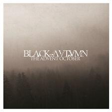 Black Autumn -The Advent October MCD,Paysage D'Hiver,Darkspace,DOOM
