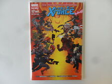 Marvel Now! - Panini Comics - Cable und X-Force - Nr. 5 - 2014 - Zustand: 0-1