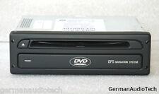 BMW MK4 DVD GPS NAVIGATION COMPUTER E38 E39 E46 E53 X5 LAND RANGE ROVER MINI