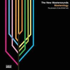 Masterology: The Pioneers of New British Funk von The New Mastersounds (2010)