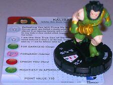 KALIBAK #027 Superman and the Legion of Super-Heroes DC HeroClix