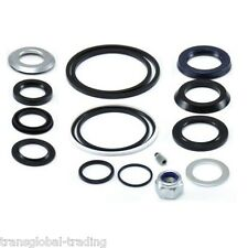 Range Rover Classic TDI & V8 Steering Box Full Seal Kit  - Quality GACO Seals