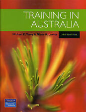 Training in Australia Tovey Lawlor. Management