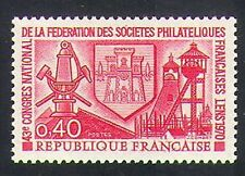 France 1970 Coal Mining/minéraux/MINEURS/outils/industrie/ENERGIE/Power 1 V (n35182)