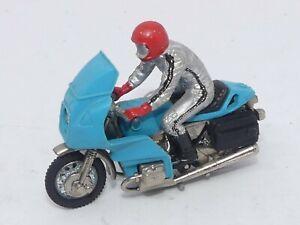 BRITAINS BMW R100 No.9696 Vintage MOTORCYCLE