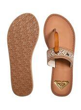 ROXY Women's MARTINIQUE Sandals - Size 9 - Tan - NWT