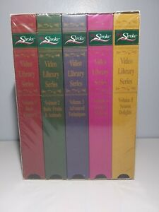 FolkArt One Stroke Video Library Series Donna Dewberry  Flowers Fruits Painting