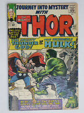 JOURNEY INTO MYSTERY (THOR)  #  54-125  US MARVEL 1959-1966 KIRBY Auswahl select