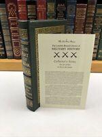 Easton Press Library of Military History ~ The Art of War ~ Baron De Jomini~Note