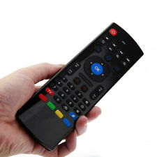 2.4Ghz Wireless Air Fly Mouse Keyboard Remote Control Accurate For Android TV PC