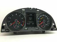 VW Passat B7 Essence Km/H Compteur de Vitesse Instrument Cluster 3AA920870
