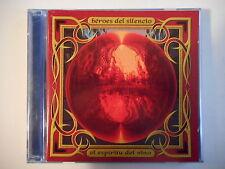 HEROES DEL SILENCIO : EL ESPIRITU DEL VINO [ CD ALBUM PORT GRATUIT ]