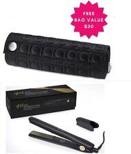 ghd Gold Professional Hair Straightener Latest MK5 V Styler + Bonus Case /Heat