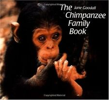 The Chimpanzee Family Book (Animal Family Series)