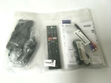 Accessories Pack for Sony XBR43X800G HDR 4K UHD Smart TV XBR43X800G