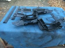fisher minute mount snow plow push plates ford