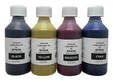 Epson Ecotank sublimazione inchiostro 60ml