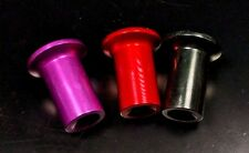 CSK Emergency Brake Button, Aluminum (Mystic Purple) E-Brake BRZ, FRS DRIFT