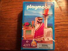 Playmobil 4277 Roman Emperor - Julius Caesar New in Box