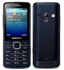 Handy Samsung GT-S5611 Black Schwarz S5611 Ohne Simlock NEU