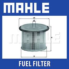 Mahle Filtro De Combustible KX63/1 - se adapta a Citroen, Peugeot-Genuine Part
