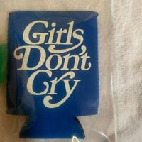 Girls Don't Cry Coogee Drink Cool Cover Blue NEW