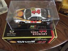Tony Stewart diecast shell 1/24 1998 revell new with box