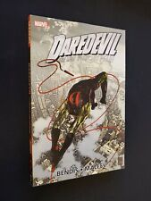 DAREDEVIL ULTIMATE COLLECTION VOLUME 3 TPB BRIAN MICHAEL BENDIS