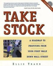Take Stock: A roadmap to profiting from your first walk down Wall Street.