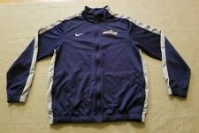Pepperdine Waves Nike Men's Xl Rare game worn / used #5 basketball warmup jacket