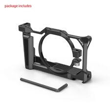 SmallRig Full Camera Cage Aluminum Alloy Formfitting for Sony ZV1 Camera 2938
