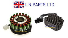Suzuki GSX-R600 SRAD Stator Coil/Magneto & Regulator/Rectifier Kit 1997 - 2000
