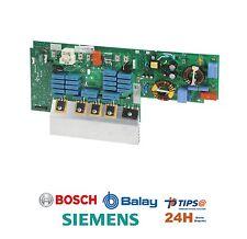 MODULO ELECTRONICO PLACA INDUCCION BALAY SIEMENS BOSCH NEFF 00745771 745771