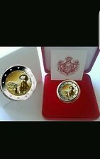 Coffret 2 euros commemorative Monaco 2016 BE Charles III