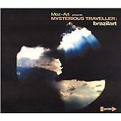 Moz-Art Presents (Mysterious Traveller - Brazilart, 2001) Samba Bossa Grooves