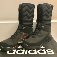 adidas Snow, Winter Lace Up Boots for Women | eBay : adidas quilted boots - Adamdwight.com