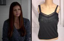 ASO Elena Gilbert American Eagle Lace Trim Cami Size XS The Vampire Diaries