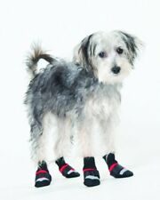 Fashion Pet Lookin Good Extreme All Weather Boots for Dogs X-Small Red