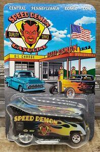 Hot Wheels Chris Stangler Custom Volkswagen Drag Bus *MIB*