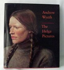Helga Pictures Andrew Wyeth 1987 Nudes Painting Art Studies Farms Photos HBDJ FE