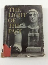 The Light Of The Past - A Treasury Of Horizon (Hardcover, Dust Jacket, 1967, 3Rd