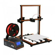 Anet E12 Aluminium Alloy Frame Easy Assembly Large Size 3D Printer 300x300mm