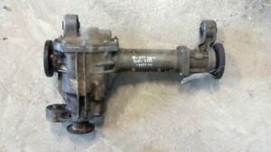 2004-2014 Nissan Titan Front Axle Differential Carrier 2.937 Ratio