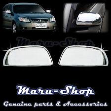 Chrome Side Rear View Mirror Cover Trim for 06~11 Chevrolet Epica/Tosca
