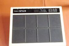 Roland SPD-8 Total Percussion Pad Modul E-Drum Schlagzeug