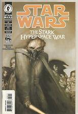 STAR WARS # 39 * NEAR MINT * THE STARK HYPERSPACE WAR