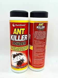 2x 200g Ant Killer Powder Crawling Insect Bug Control Home Garden Insecticide