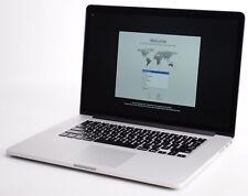 "Apple 15"" MacBook Pro Retina Late 2013 2.3 i7 16GB A1398 ME294LL/A RK1718"