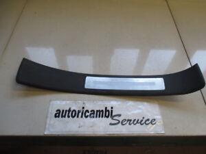 AUDI A4 Avant 1.9 Tdi 6M 85KW (2005) Recambio Umbral Trasero Derecho 8E085
