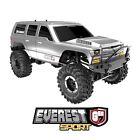 Redcat EVEREST-GEN7-SPORT-SILVER Everest Gen7 Sport 1/10 Scale RC Rock Crawler